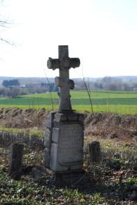 Prawosławne nekropolie - Mołodiatycze