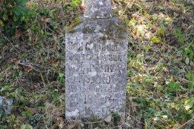 Prawosławne nekropolie - Dołhobyczów