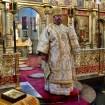 Kazanie władyki Abla na niedzielę o celniku i faryzeuszu