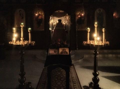 Monaster Opieki Matki Bożej w Turkowicach