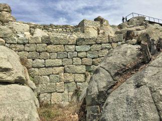 Ściany zbiornika na wodę