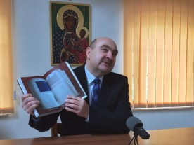Prof. Antoni Mironowicz