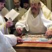 Wyświęcenie cerkwi Świętych Niewiast Niosących Wonności w Lublinie