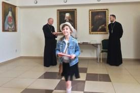 Zakończenie roku katechetycznego w lubelskiej parafii katedralnej