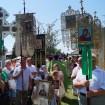 Główne uroczystości 70. rocznicy w Kostomłotach
