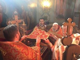 Podwyższenie Krzyża w Lublinie 4