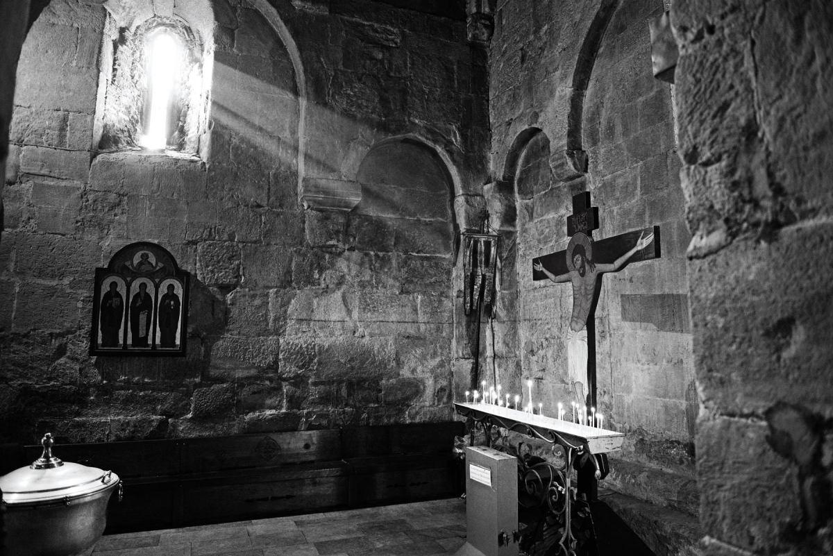 Cerkiew koptyjska