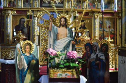 Cerkiew katedralna pw. Przemienienia Pańskiego w Lublinie