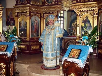 Opieka Matki Bożej w Kobylanach 2017 2