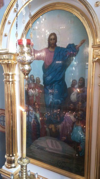 Święto parafialne w Sławatczach 10