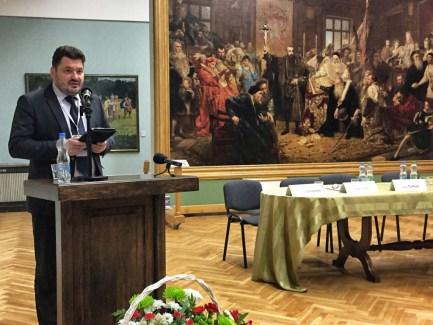 Dr Marcin Abijski