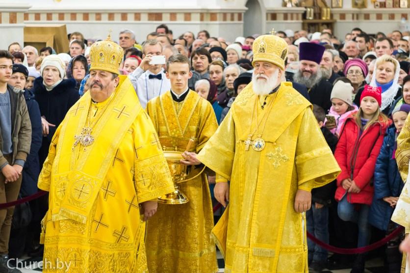 Abp Abel na Białorusi (Soligorsk 2017) 2