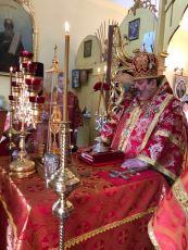 Święto ku czci św. Onufrego w Puławach 5