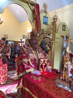 Święto ku czci św. Onufrego w Puławach 6
