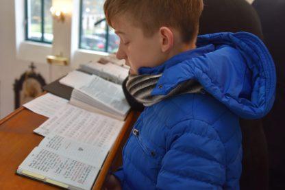 Święto parafialne w Kodniu - św. archanioła Michała 2017 3