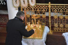 Święto parafialne w Kodniu - św. archanioła Michała 2017 4