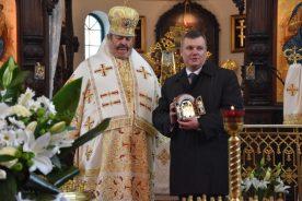 Święto parafialne w Kodniu - św. archanioła Michała 2017 6