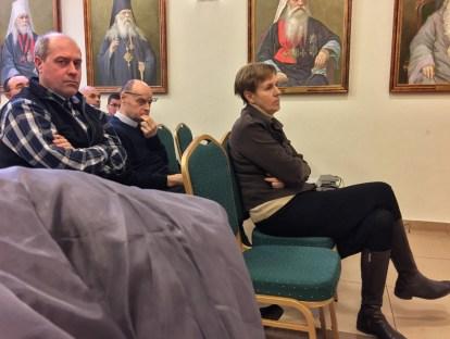 Dyskusja z Jerzym Kaliną