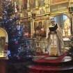 Posłanie Bożonarodzeniowe czyta ks. mitrat Andrzej Łoś