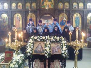 Rekolekcje duchowieństwa dekanatu zamojskiego w Turkowicach 2017 4