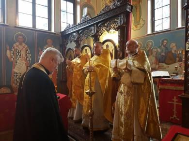 Rekolekcje duchowieństwa w Lublinie - grudzień 2017 3
