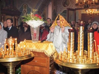 Święcenia kapłańskie diakona Michała Doroszkiewicza 3