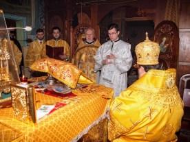 Święcenia kapłańskie diakona Michała Doroszkiewicza 4