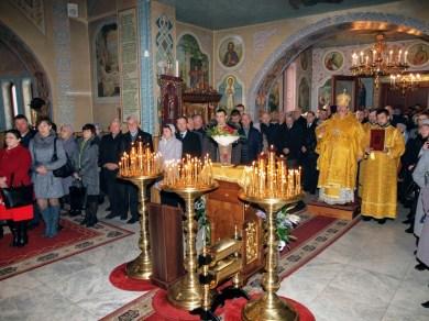 Święcenia kapłańskie diakona Michała Doroszkiewicza