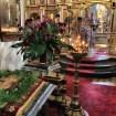 Kazanie na niedzielę Adoracji Krzyża
