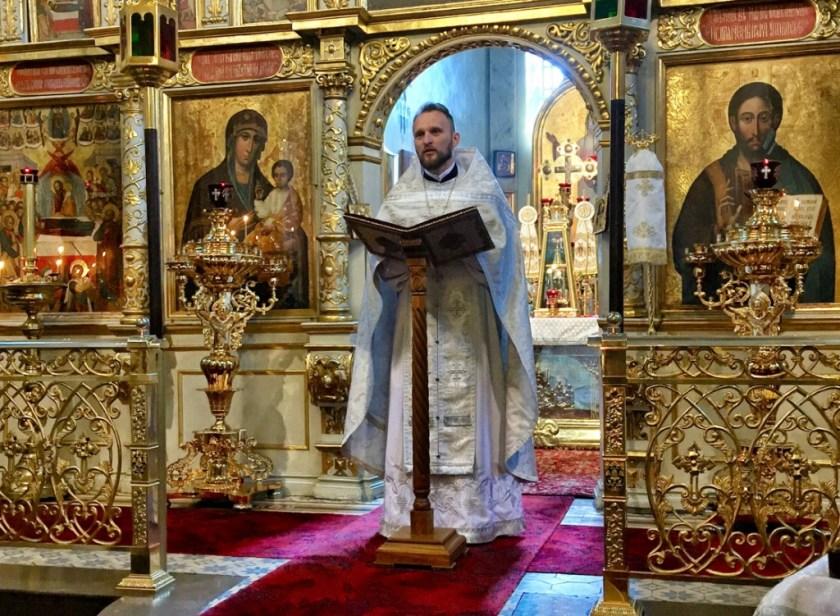 Kazanie na niedzielę świętych Ojców I Soboru Powszechnego