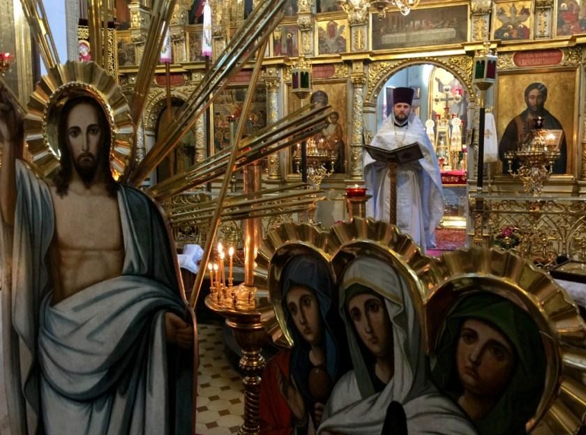 Kazanie na piątą niedzielę Pozdrawiam Pasce głosi ks. dr Andrzej Konachowicz