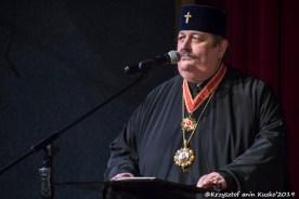 Głos zabrał JE Arcybiskup Abel