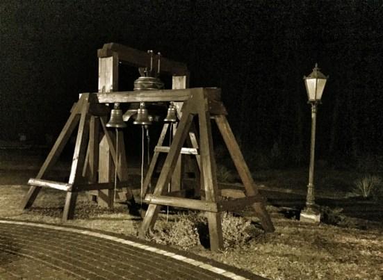 Monasterskie dzwony w Turkowicach