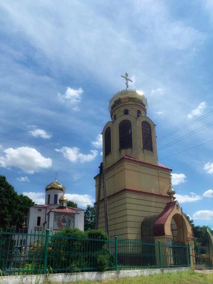 Cerkiew św. św. Cyryla i Metodego w Białej Podlaskiej