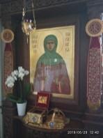 Ikona św. Paraskiewy Turkowickiej
