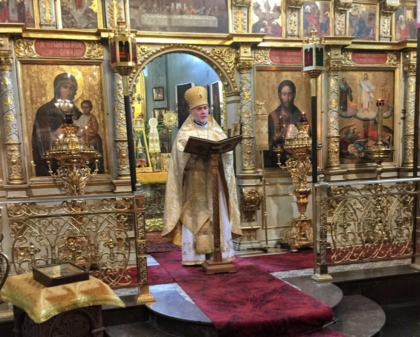 Kazanie na niedzielę Świętych Praojców