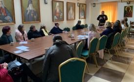 Mniej znane aspekty sprawowania Boskiej Liturgii