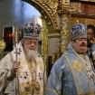 Światowe Dni Młodzieży Prawosławnej w Lublinie - Boska Liturgia dnia 2.