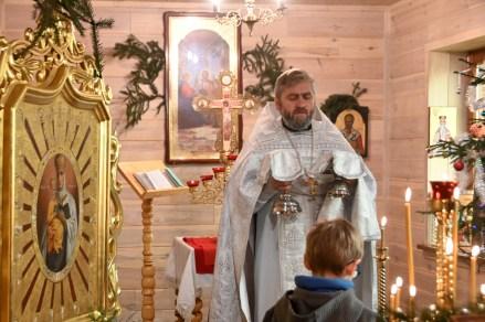 Żeński Dom Zakonny św. Mikołaja Cudotwórcy w Holeszowie
