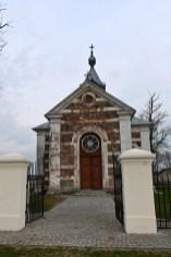 Cerkiew Parafialna św. Michała Archanioła w Nosowie