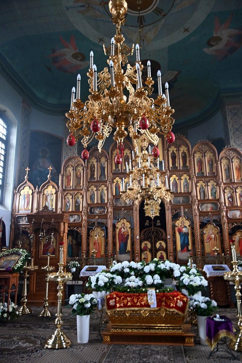 Cerkiew Prawosławna św. ap. Jana Teologa w Terespolu