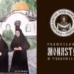 Mój monaster w Turkowicach