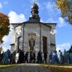 Święto parafialne Opieki Matki Bożej w cerkwi Kobylanach