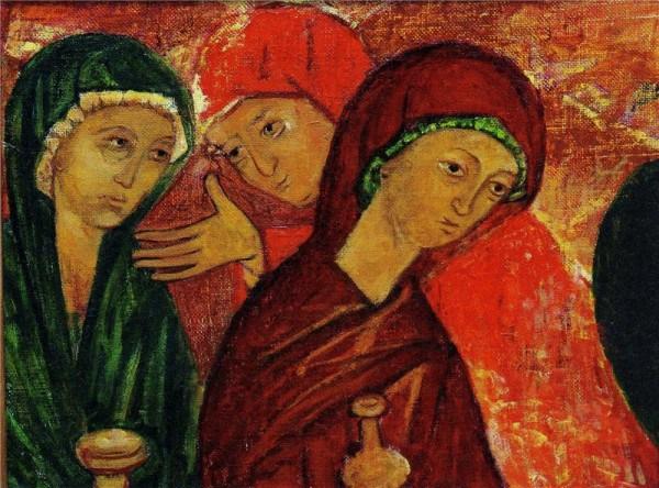 deaconesses | St  Phoebe Center
