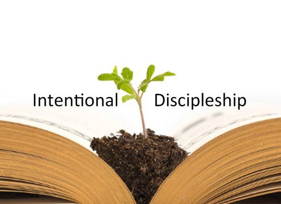Intentional Discipleship