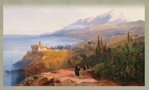 ΟΡΘΟΔΟΞΙΑ INFO | Σπουδές στην πλούσια παράδοση του Αγίου Όρους