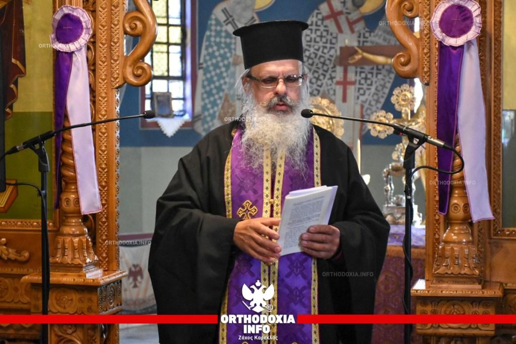 ΟΡΘΟΔΟΞΙΑ INFO | Καθαρά Δευτέρα στον ναό: Όταν η κατάνυξη συνδυάζεται με την παράδοση!