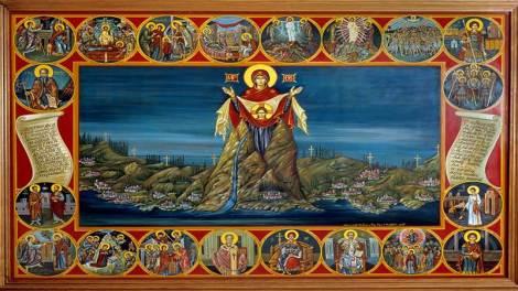 Άγιον Όρος: Το άβατον του και η χειροτονία των γυναικών κατά την παράδοση της εκκλησίας
