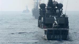 Ξεκίνησε η τουρκική άσκηση «Θαλασσόλυκος» - Κλιμακούμενη η ένταση στην Ανατολική Μεσόγειο
