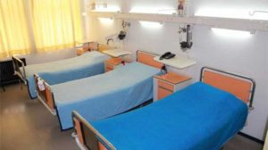 Είναι απαραίτητες οι εικόνες στα νοσοκομεία και στους δημόσιους χώρους;
